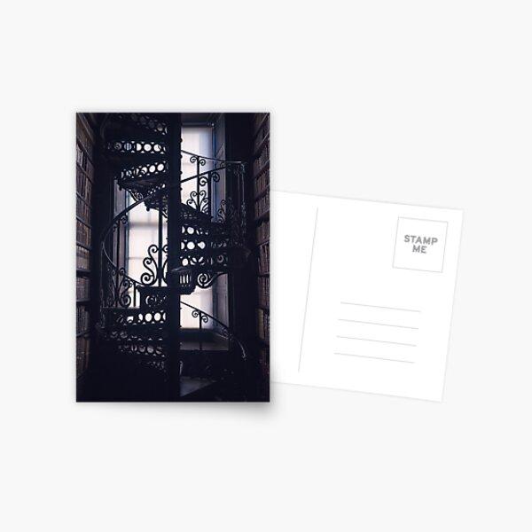 Inner Sanctum Postcard