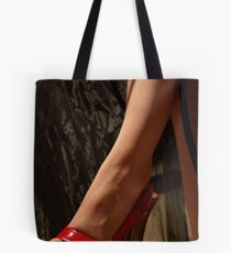 Is It All About The Shoes? Tote Bag