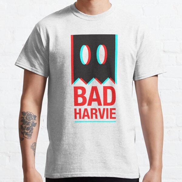 Badharvie Logo Anaglyph Classic T-Shirt