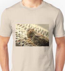 The Wise Ole Grasshopper ~ Seaside  Hopper T-Shirt