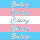 Trans sibling  by Beautifultd