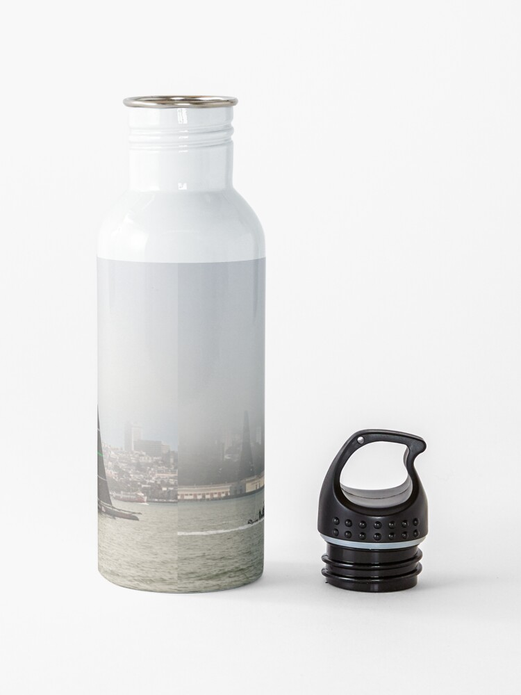 Alternate view of Oracle Team USA Water Bottle