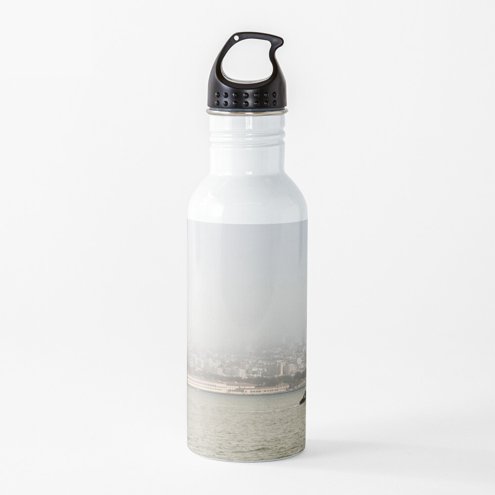 Oracle Team USA Water Bottle