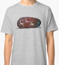 Boulder Petroglyphs Classic T-Shirt