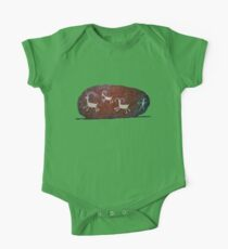 Boulder Petroglyphs Kids Clothes