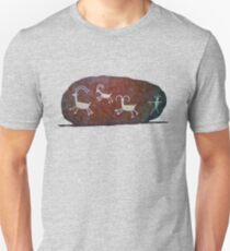 Boulder Petroglyphs T-Shirt