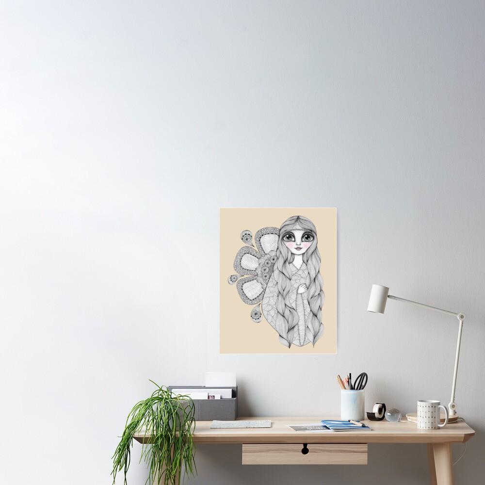 Sunshine Girl Poster