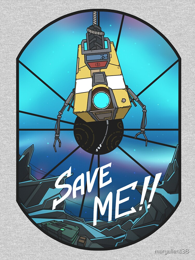 Save me! by maryallen138