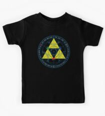 Transmutation of Time Kids Clothes