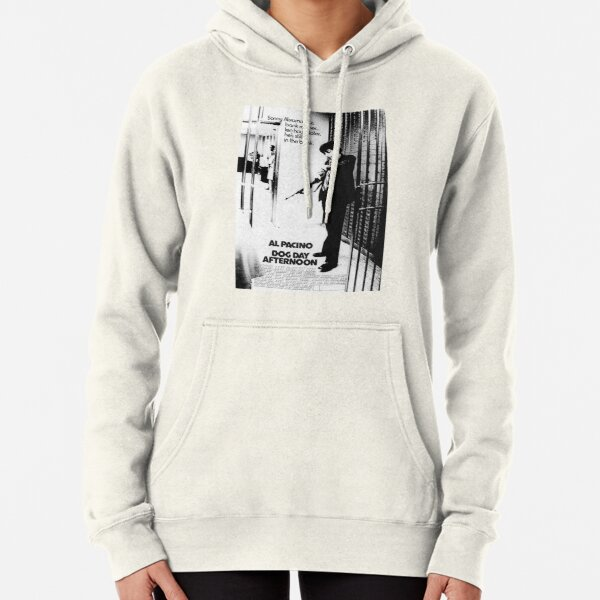 Dog Day Afternoon Al Pacino Pullover Hoodie
