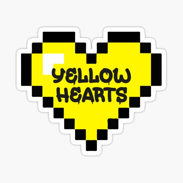 Roblox Song Code For Yellow Hearts