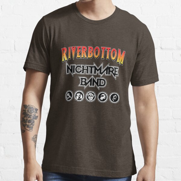 Riverbottom Nightmare Band Essential T-Shirt