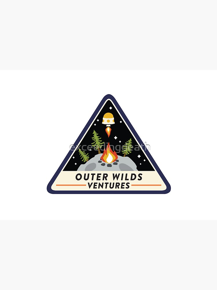 Outer Wilds Ventures by exceedingdeath
