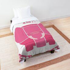 that is irrelephant Comforter