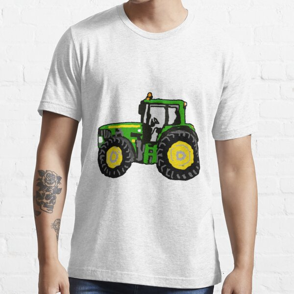 tractor Essential T-Shirt