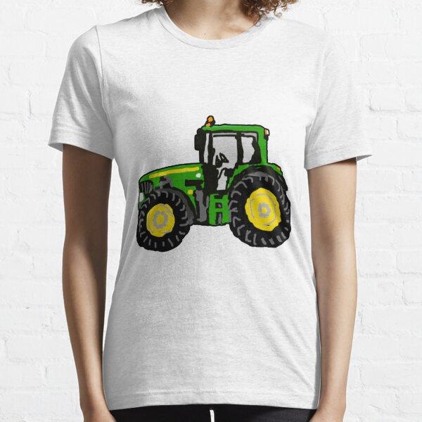 Trecker Essential T-Shirt