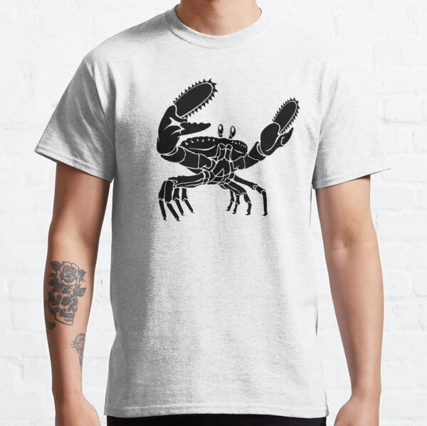 Crab On Acid Classic T-Shirt