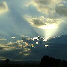 Sun Ascending 2 by medley