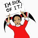 Sick by Nicholas  Beckett