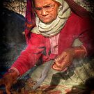 peanut merchant, one of  a kind by bbtomas