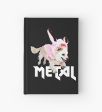 Nicht nur für Ostern perfekt- Lustiges Metal Chihuahua Hasen Design - Glaube und Wahrheit Notizbuch