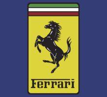 Ferrari | Unisex T-Shirt