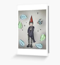 Wirt and Beatrice Greeting Card