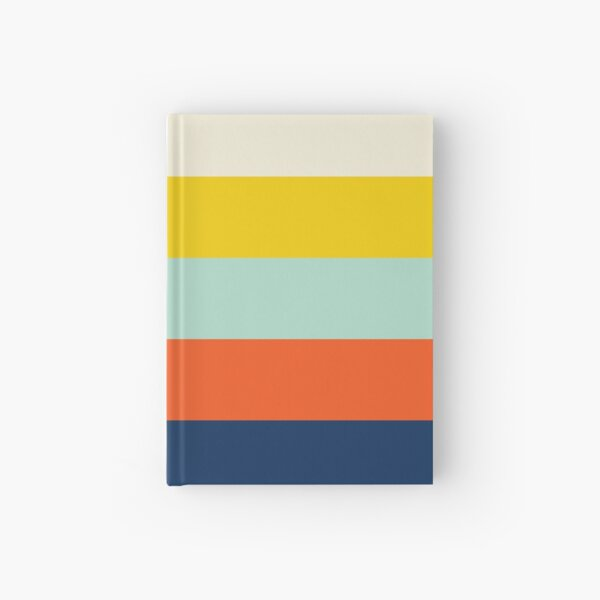 Summer at the Lake Hardcover Journal