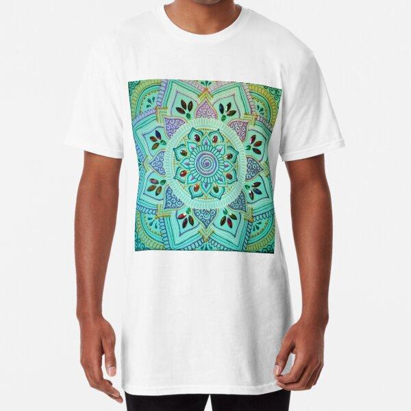 AquaStone Long T-Shirt
