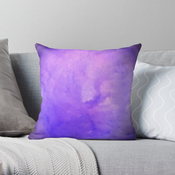 Vaporz items , its Shock o clock Throw Pillow