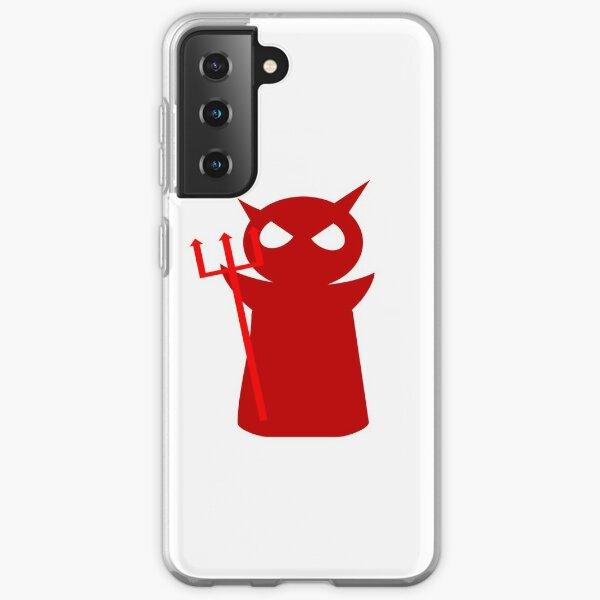 Coque et skin adhésive Samsung Galaxy « El Diablo ! », par ...