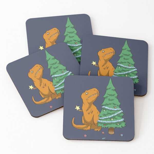The Struggle Coasters (Set of 4)