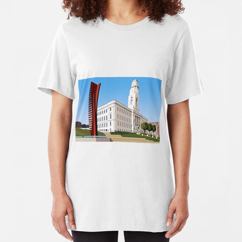 Barnsley Slim Fit T-Shirt