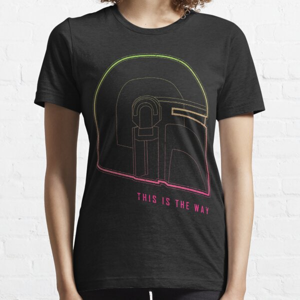 This is the Way Essential T-Shirt
