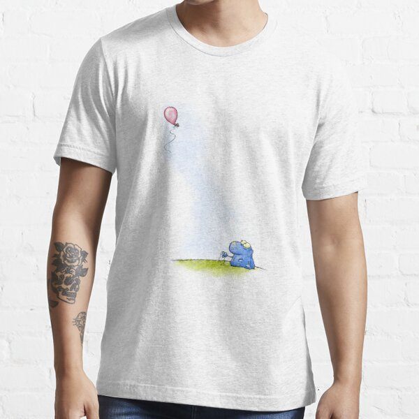 """""""Miss you"""" Essential T-Shirt"""