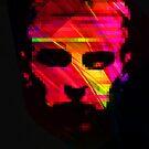 ROSTRO SIN NOMBRE by masterizer