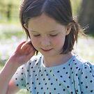Spring dreams by Robert Ellis