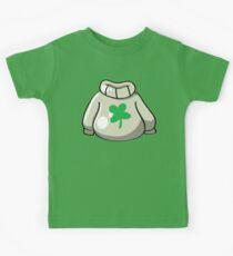 Shamrock Kids Clothes