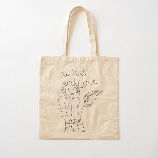 Wow cute Tote bag classique