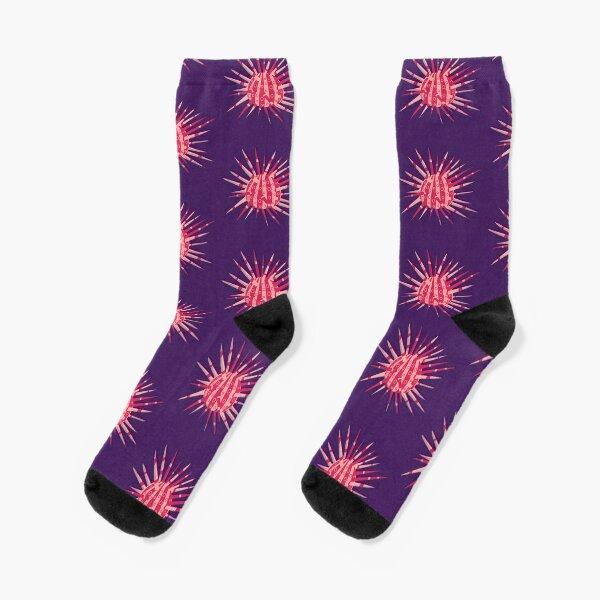 U is an Urchin Socks