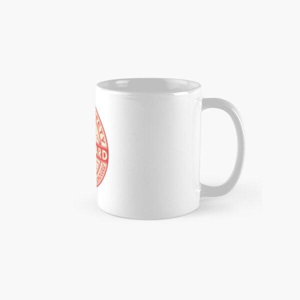 Hawaii Lifeguard Logo Classic Mug