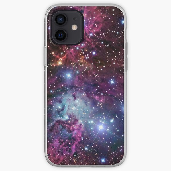 Galactic iPhone Case iPhone Soft Case