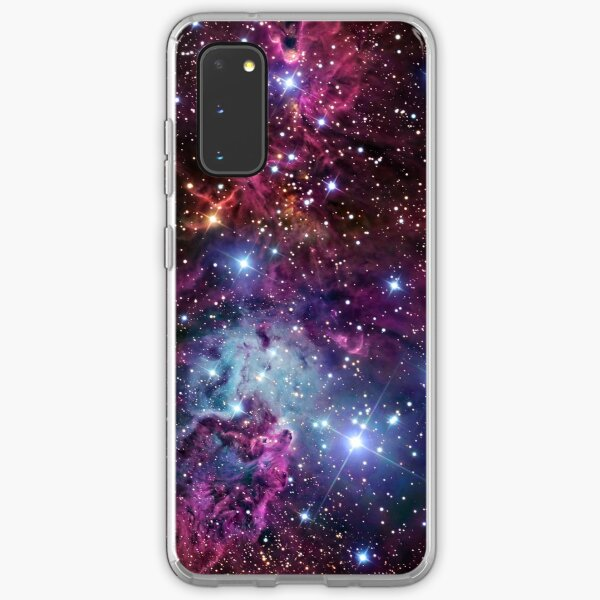 Galactic iPhone Case Samsung Galaxy Soft Case