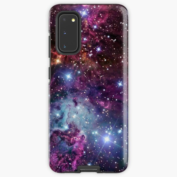 Galactic iPhone Case Samsung Galaxy Tough Case
