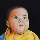 Friend's baby by Boris J