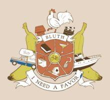 Bluth Family Crest
