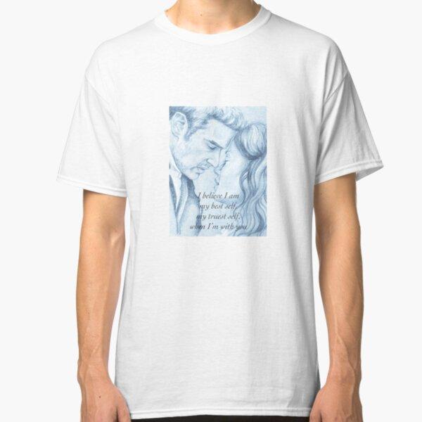 Best Self (Sanditon) Classic T-Shirt