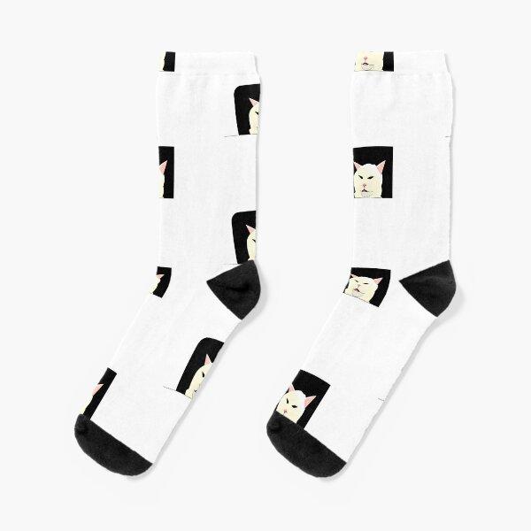 Cute Dog Shibe Doge Unisex Funny Casual Crew Socks Athletic Socks For Boys Girls Kids Teenagers