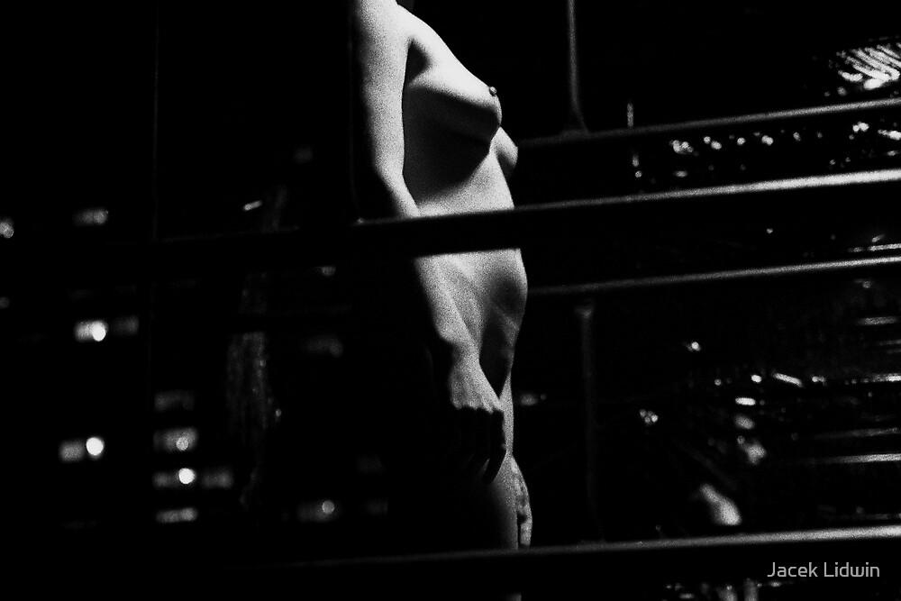 theatre: femina by Jacek Lidwin