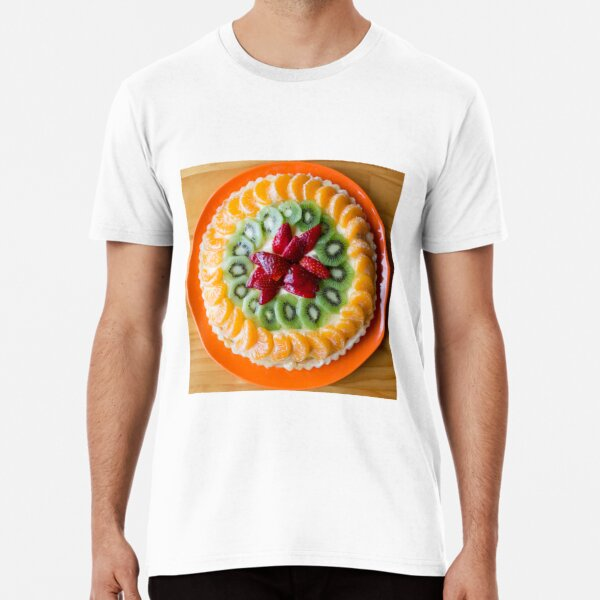 French fruit fan made by me! Premium T-Shirt